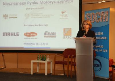 Grazzyna Henclewska