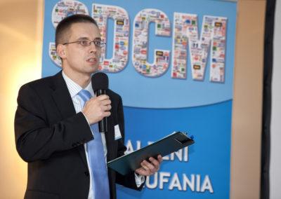 Marek Mlotek Kucharczyk